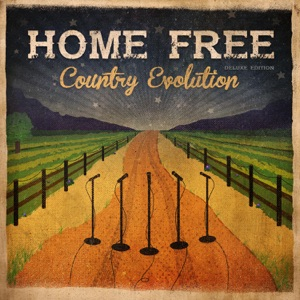 Home Free - Don't It Feel Good - Line Dance Music