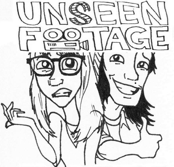 Unseen Footage