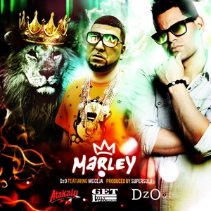Marley (feat. MC Ceja) - Single Mp3 Download