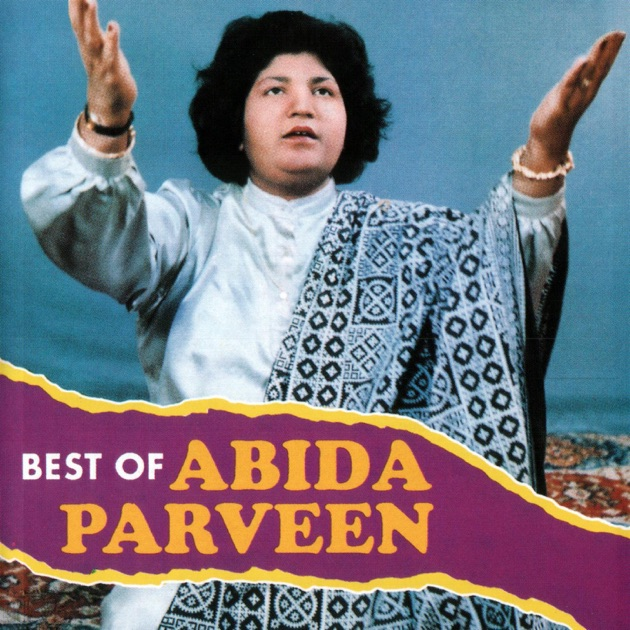 50 Greatest Hits Abida Parveen By On Apple Music
