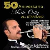 Mario Ortiz Jr. - Los Soneros (feat. Ismael Miranda, Andy Montañez, Tony Vega, Gilberto Santa Rosa, Ray de la Paz, Tito Rojas & Victor Manuelle)