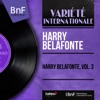 Harry Belafonte, Vol. 3 (Mono Version) - EP, Harry Belafonte