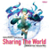 Sharing the World (feat. Hatsune Miku) - BIGHEAD
