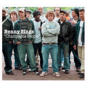 Benny Sings - Party