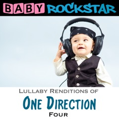 Lullaby Renditions of One Direction - Four