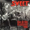 Live At the Marquee 1986, The Sweet