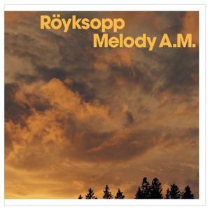 Röyksopp - Remind Me (Radio Edit)
