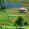 Vietnam Vocal Group - Vietnam -20 Traditional Favourites artwork
