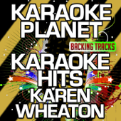 [Download] He'll Do It Again (Karaoke Version With Background Vocals) [Originally Performed By Karen Wheaton] MP3