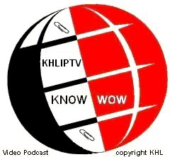 Best Practice Project Management and Consultancy Video Podcast from KHLIP-TV