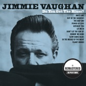 Jimmie Vaughan - Don't Let the Sun Set