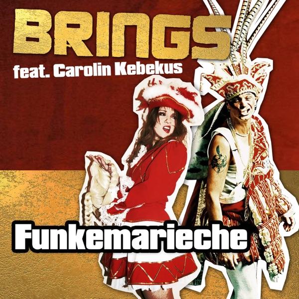 Brings mit Funkemarieche (feat. Carolin Kebekus)