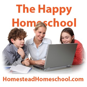 The Happy Homeschool