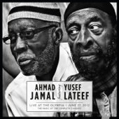 Live At the Olympia - June 27, 2012 (Live) [feat. Yusef Lateef]