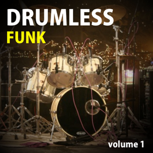 Andre Forbes - Drumless: Funk, Vol. 1