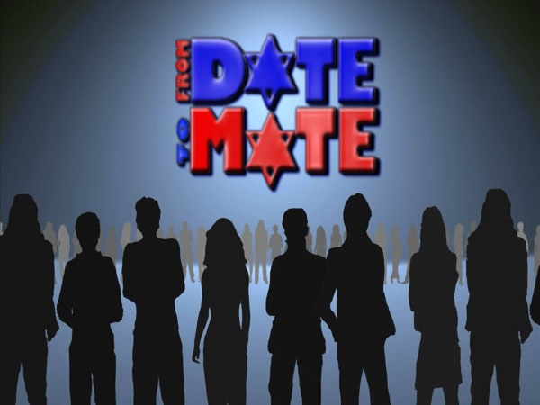 FROM DATE TO MATE - Season 1