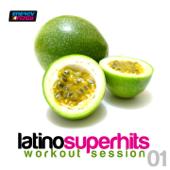 Lovumba (135 Bpm Workout Mix)