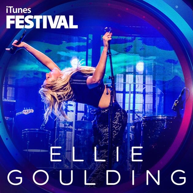 Ellie Goulding Halcyon (iTunes Deluxe Version) 2012.zip