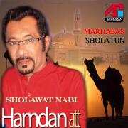 Sholawat Nabi Hamdan ATT - Hamdan ATT - Hamdan ATT