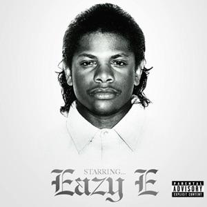 Starring... Eazy E