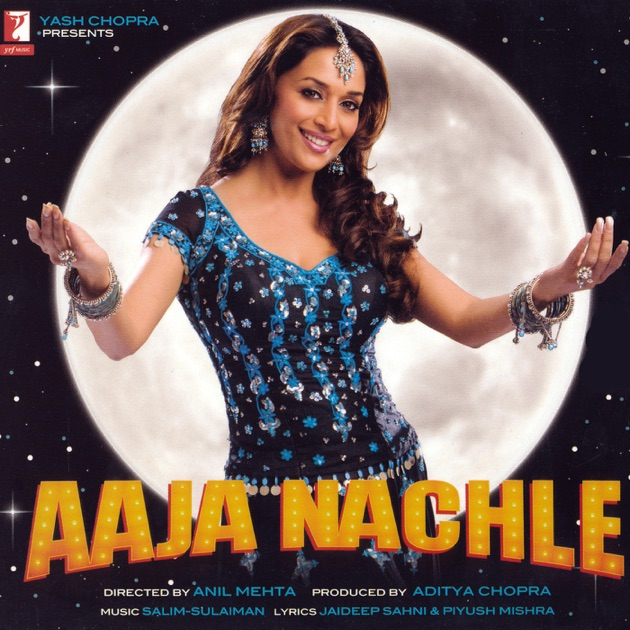 Aaja Nachle - Aaja Nachle (2007) Movie Mp3 Songs Download ...