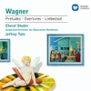 Wagner Faust Columbus Overtures Meistersinger Prelude Parsifal Prelude Tristan Und Isolde