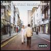 Oasis - Champagne Supernova (Remastered) artwork