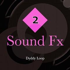 Sound Fx, Vol. 2