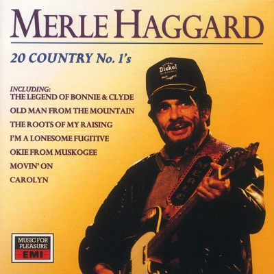 20 Country No. 1's - Merle Haggard