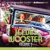 P.G. Wodehouse & M. J. Elliott - Jeeves and Wooster, Vol. 3: A Radio Dramatization artwork