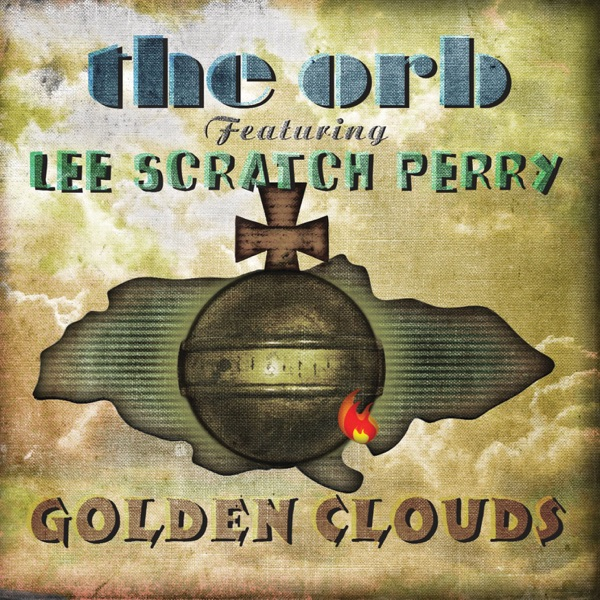 Golden Clouds (feat. Lee Scratch Perry) - EP