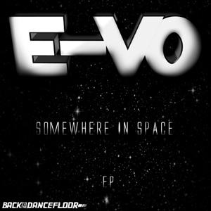 E-VO & Erick James - Asl