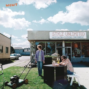 """MGMT (The """"Optimizer"""" Deluxe Edition)"""