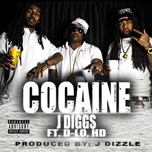 Cocaine (feat. HD & D-Lo) - Single Mp3 Download