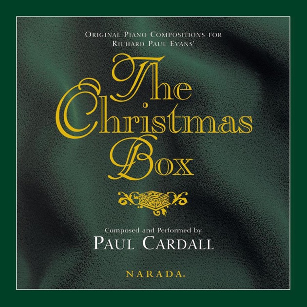 The Christmas Box by Paul Cardall on Apple Music