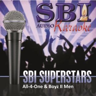 Sbi Karaoke Superstars – All-4-One & Boyz II Men – SBI Audio Karaoke