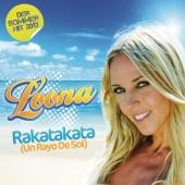 Rakatakata (Un Rayo de Sol) - Single