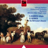George Enescu Philharmonic Orchestra Bucarest - The Old Farmer's Almanac