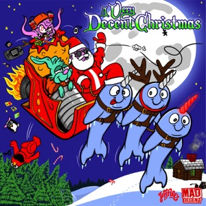 DJ Snake - Bird Machine feat. Alesia [Jingle Bells Version]