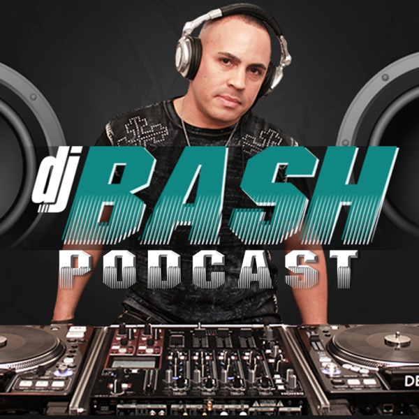 DJ Bash Podcast