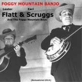 Lester Flatt & Earl Scruggs - Cumberland Gap