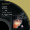 Holst: The Planets - Elgar: 'Enigma' Variations - Sir Adrian Boult
