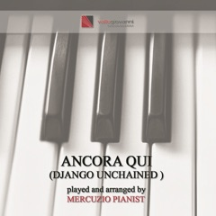"""Ancora qui (Theme from """"Django Unchained"""")"""