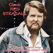 Red Steagall - Someday You'll Want Me