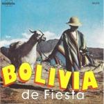 Los Bolivianos - La rotonda