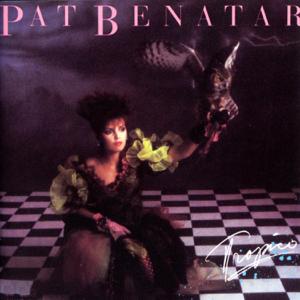 Pat Benatar - We Belong