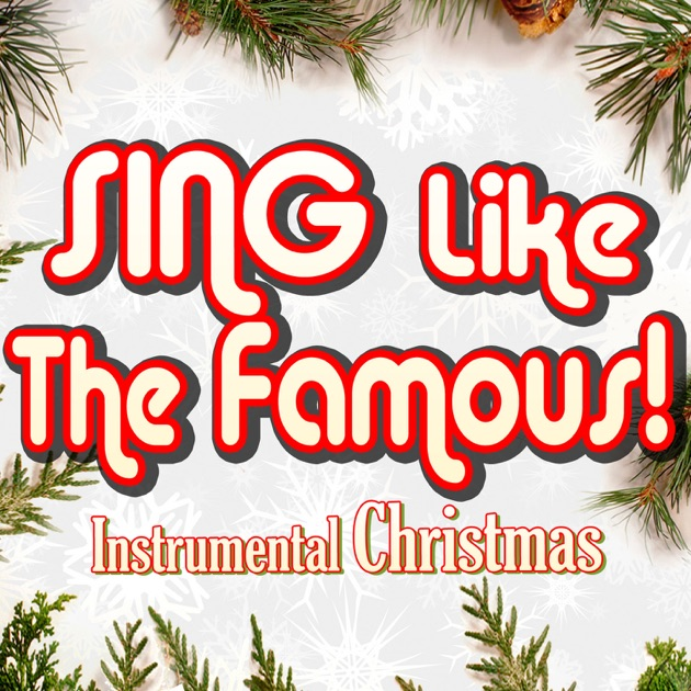 This Christmas (Instrumental Karaoke) [Originally Performed by ...