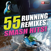 55 Smash Hits!  Running Mixes!-Power Music Workout