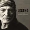 Willie Nelson - Legend - The Best of Willie Nelson artwork