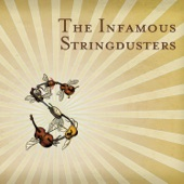 The Infamous Stringdusters - Black Rock